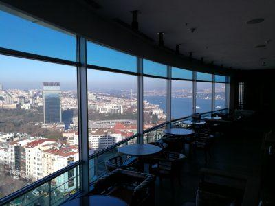 Event Istambul