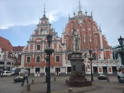 Event Riga
