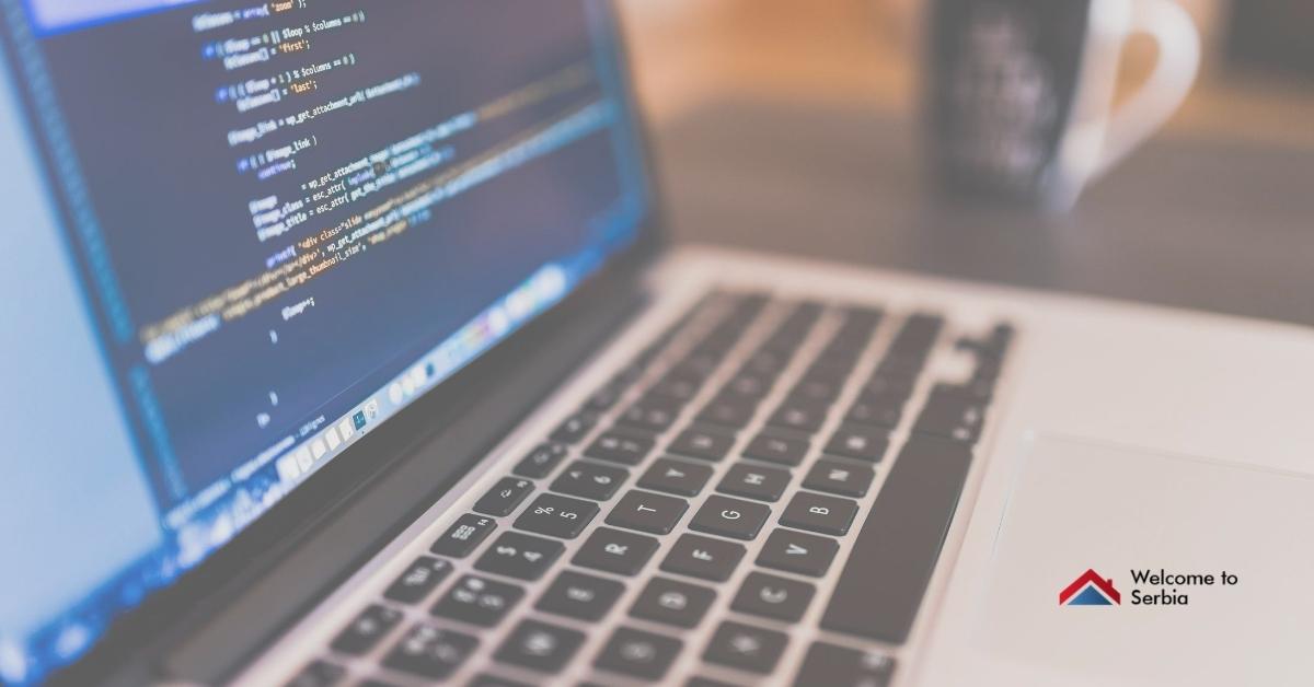 Развивайте свой ИТ-бизнес в Сербии