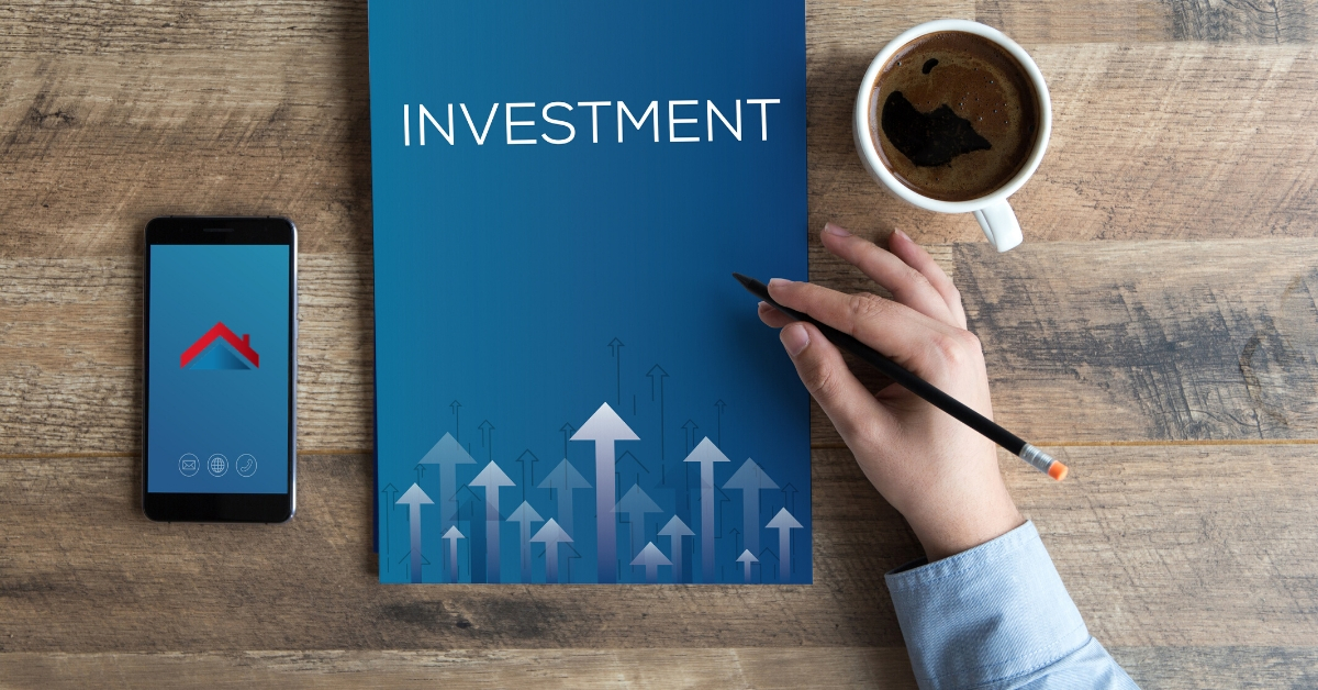 By increasing the number of investors, we develop the capital market