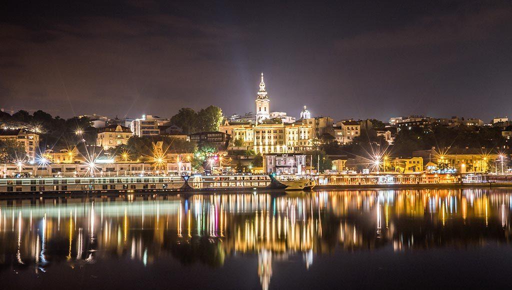 WTS Beograd
