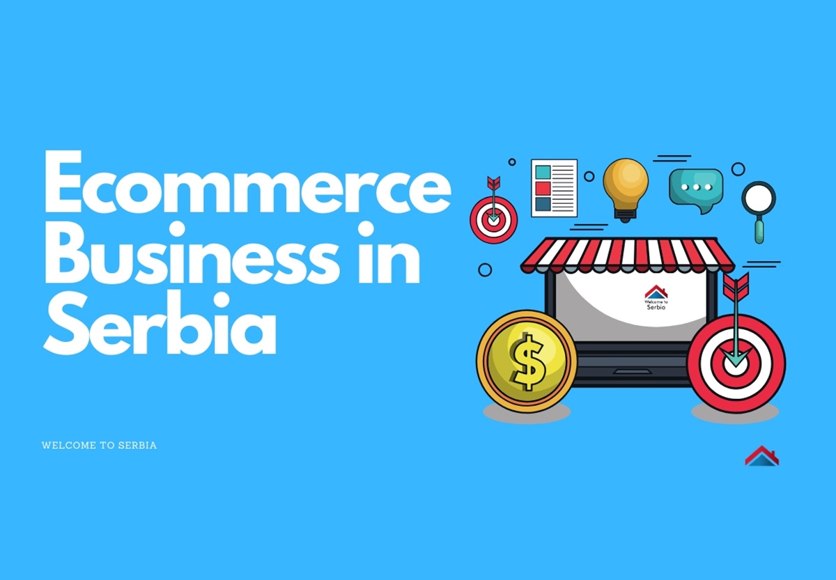 Your 8 Point Checklist to Starting an Ecommerce Business in Serbia
